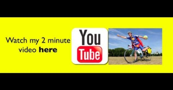 Supercyclingman S Video Entry To Win A 20 000 Kukri Adventure
