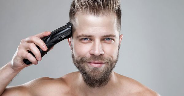 15 Best Self Hair Cutting Tools For A Haircut At Home 2020 Guide