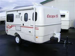 Find Your Own Fiberglass Camper Fiberglass Camper