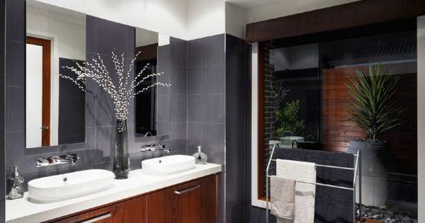 Bathroom Tiles Stratos Nero Natural 300x300 Maxfl1036