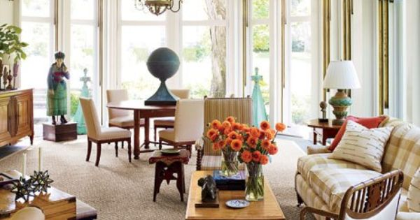 Architectural digest, Connecticut and Home interiors on Pinterest