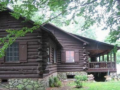 Planos casas de madera prefabricadas caba as rusticas - Planos de casas de madera ...