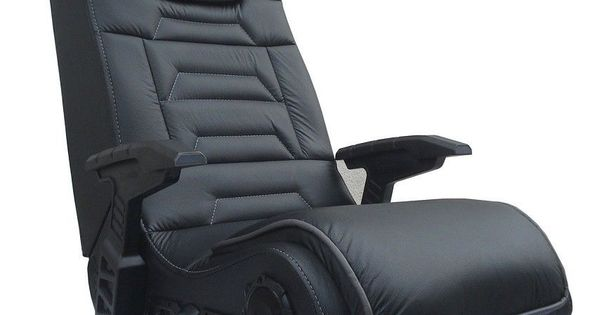 Game Chair X Rocker Wireless Vibrating Gaming Chairs, Xbox ...