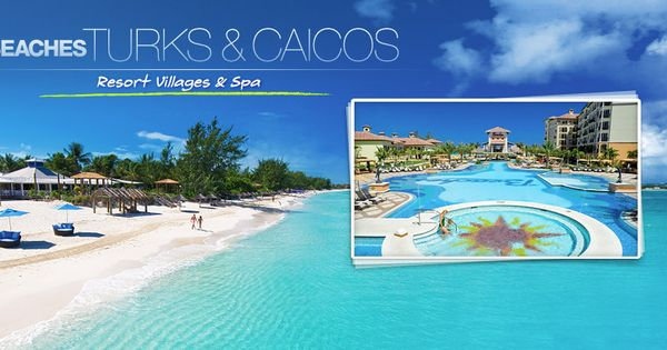Turks and caicos all inclusive family resort beaches for All inclusive hotels turks and caicos