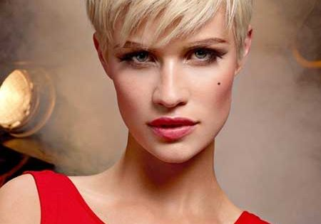 25 Short Blonde Haircuts 2013 - 2014 | Short Hairstyles 2014 | Most ...