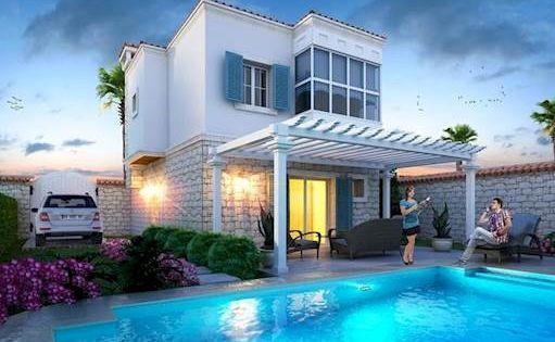 Cesme Satilik Villa Ve Mustakil Yazlik Ev Izmir Hurriyet Emlak Style At Home Odeme