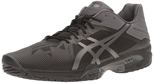 Asics Mens Gelsolution Speed 3 Tennis Shoe Check This Awesome Product By Going To The Link At The Image This Tennis Shoes Mens Athletic Shoes Shoes Mens