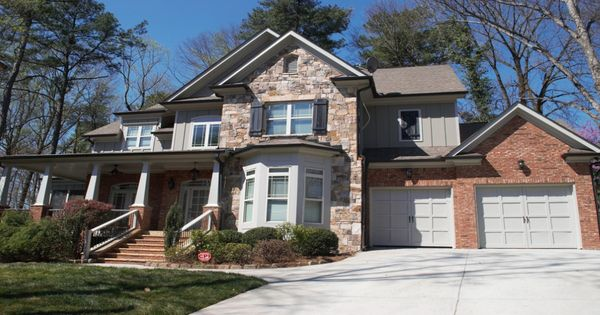 Houses For Rent In Atlanta Ga Renting A House Townhouse For Rent 5 Bedroom House
