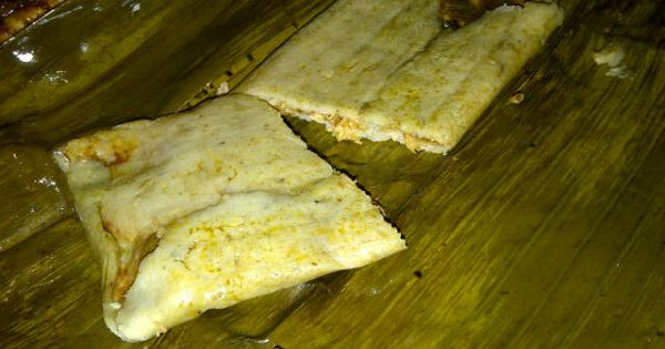 grandmas mexican tamales Today's recipe is mexican tamales, this is one of the things/dishes we  so  today i'm sharing my grandma's recipe with you all, i really hope.