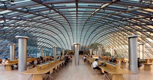 Norman Foster Biografia E Obras Do Arquiteto High Tech