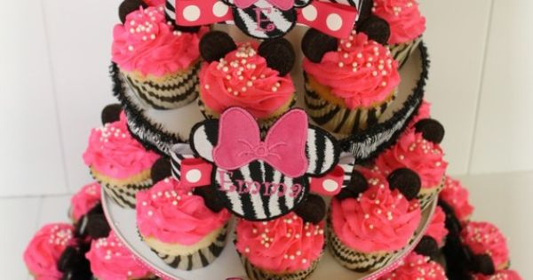 Minnie mouse birthday party!!!!!!!