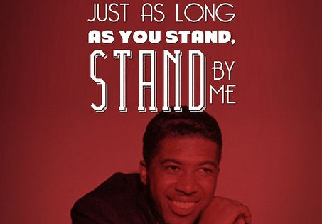 Ben E. King - Stand by Me by gui.caetano, via Flickr