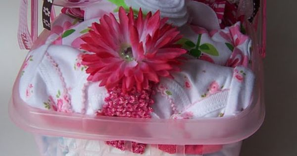 girl baby shower ideas - Google Search