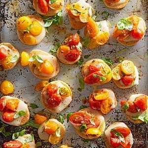 9b91162e1247df1d5ed1e4610094af93 - Cherry Tomato Pie Better Homes And Gardens