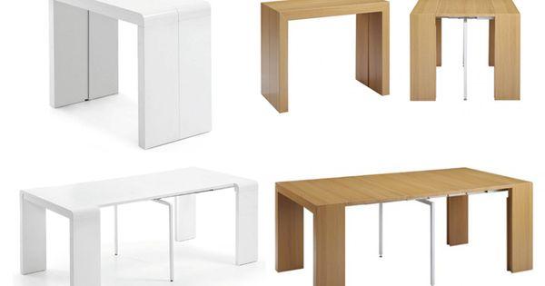 Tipos de mesas de comedor en la decoraci n decor - Tipos de mesas de comedor ...