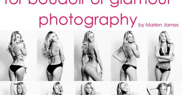 Boudoir Photo Shoot How to pose sexy standing up | Boudoir Diary
