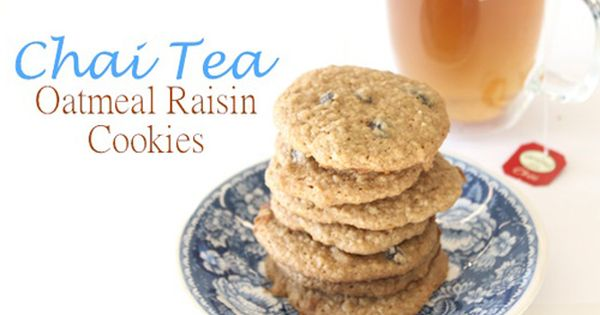 ... Your Tea, Cook With It Too | How To Make Cookies, Teas and Risotto