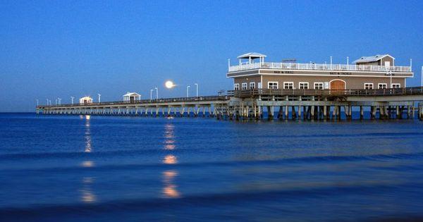 Thanks eric hause ocean view fishing pier beautiful for Ocean view fishing pier