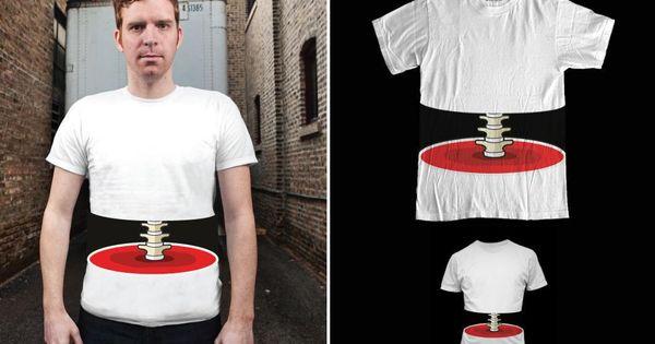 Awesome shirt idea