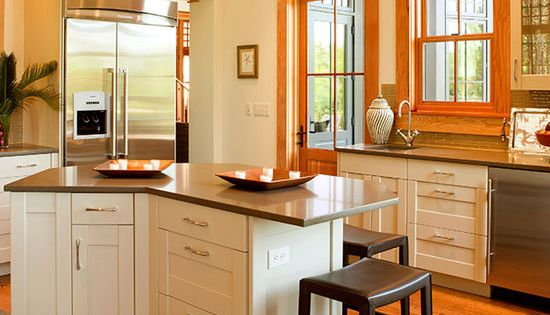 white kitchen cabinets with oak trim oak trim white cabinets paint the trim or leave it 2084