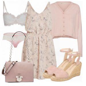 Only Damen Outfit Komplettes Freizeit Outfit Gunstig Kaufen Frauenoutfits De Outfit Modestil Komplette Outfits