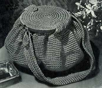 Bag No 2799 Free Crochet Patterns Crochet Purses Crochet Purse Patterns Crochet Bags Purses