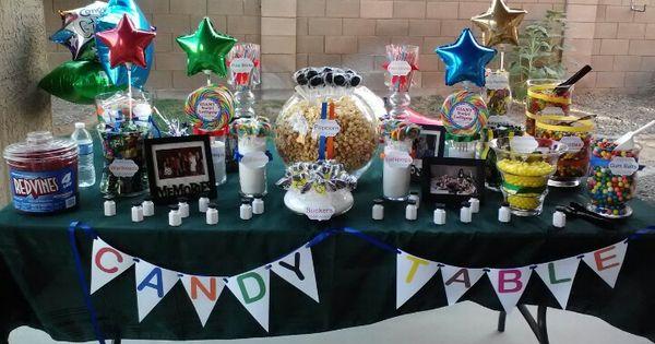 8th grade grad party party ideas pinterest grad for 8th grade graduation decoration ideas