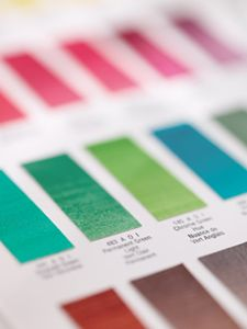 Downloads Of Winsor Newton Color Charts Winsor And Newton