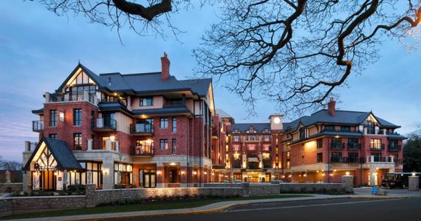 Google Hotels Canada