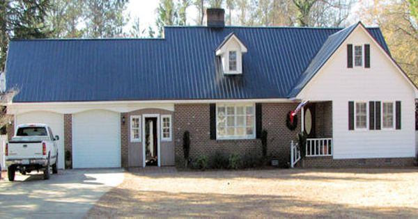 Blue Metal Roof Wilmington Nc Jpg 500 215 250 Some Day