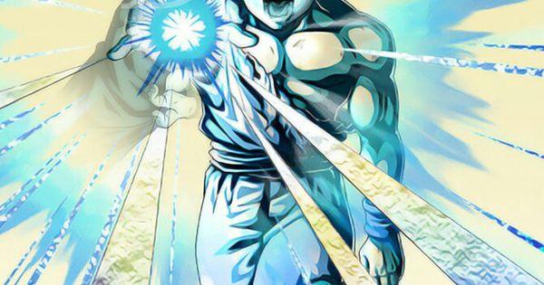 Dokkan Battle LR Gohan...   Art   Pinterest   Goku super ...