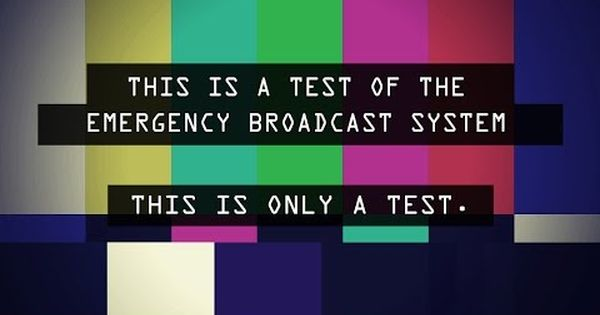 Who Has Been Hacking The Emergency Alert System Youtube Emergency Alert System Emergency System