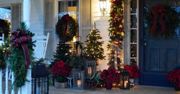 Elegant Christmas Decorating Ideas For You Christmas