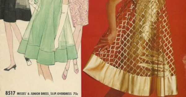 60s Trapeze Dress Sewing Pattern Hairspray Pinterest