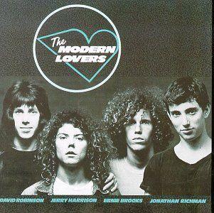 Modern Lovers Rhino The Modern Lovers Rock Songs Songs