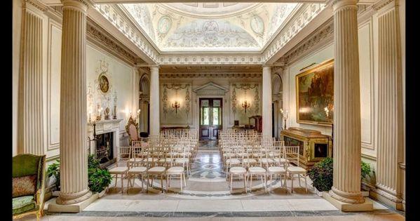 Luxury Scottish Weddings Manderston House House Styles House Luxury