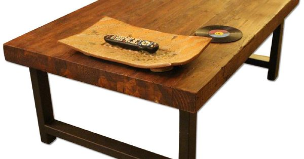 Pottery Barn Griffin Reclaimed Wood Coffee Table Dream Home Pinterest Reclaimed Wood