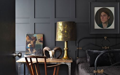 How Light Affects Color North South East And West Facing Rooms Our New English Cottage