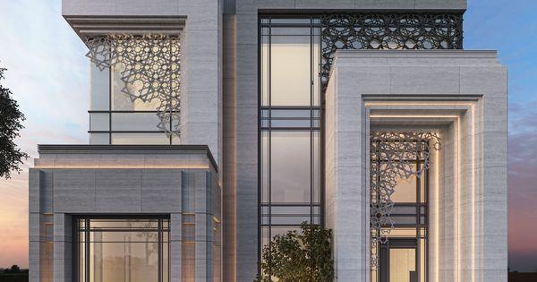 500 m private villa kuwait sarah sadeq architects sarah sadeq architectes pinterest villas. Black Bedroom Furniture Sets. Home Design Ideas