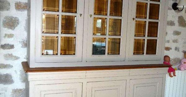 relooker une bibliotheque en merisier recherche google relooking meubles portes. Black Bedroom Furniture Sets. Home Design Ideas