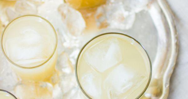 Cordial, Vanilla and Honey on Pinterest
