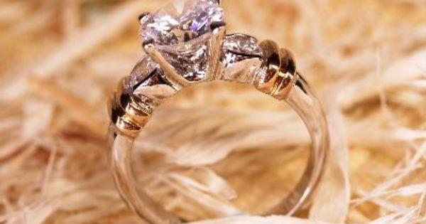 C mo saber si de un anillo de plata de 925 sus diamantes for Como limpiar un rosario de plata