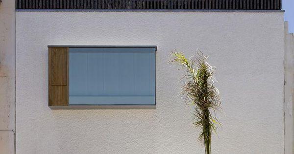 C house in santa cruz de tenerife spain by equipo - Villa de luxe minorque esteve estudio ...