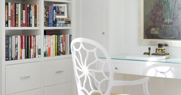Interior Design, Traditional Interior Design, Home Decor, Beige Rooms, Office Interior Design