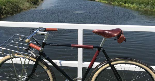 Marin Nicasio 2020 Bike Commuter Bike Classic Bikes