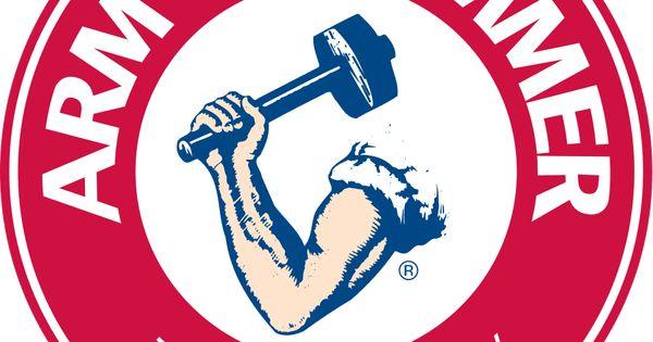 Arm Amp Hammer Logo Symbol Of Freshness Logo Inspiration