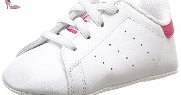 adidas Superstar Crib Chaussures de Gymnastique Mixte b/éb/é