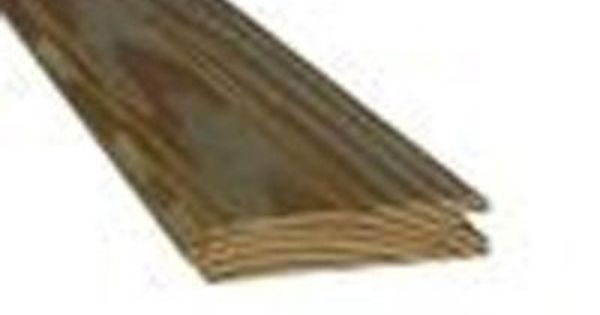 Perfect For Shiplap Walls 1 In X 4 In X 8 Ft Southern Yellow Pine Tongue Groove Board 465122 The Home De Southern Yellow Pine Ship Lap Walls Home Depot