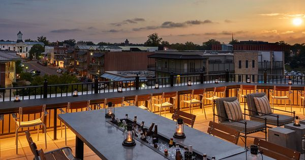 Where To Go In The South America S Best Southern Cities Jetsetter Oxford Hotel Ole Miss Campus Visit Mississippi