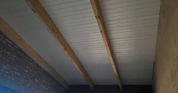 Our Thermal Insulation Board Can Be Installed As A Ceiling Either Beneath An Existing One Or Between Trusses A Thermal Insulation Insulation Insulation Board